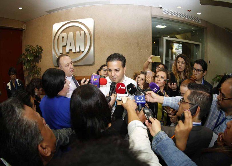 Entrevista, Damián Zepeda Vidales