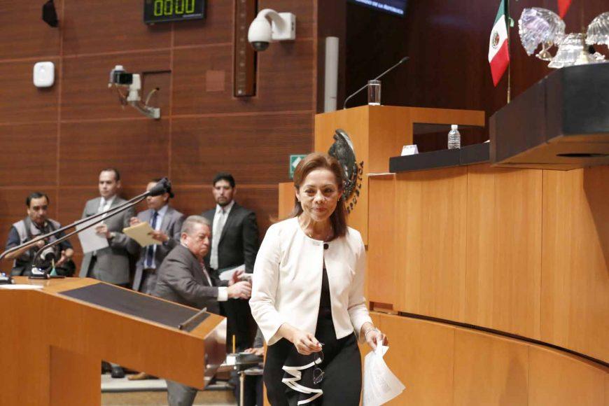 Josefina Vázquez Mota