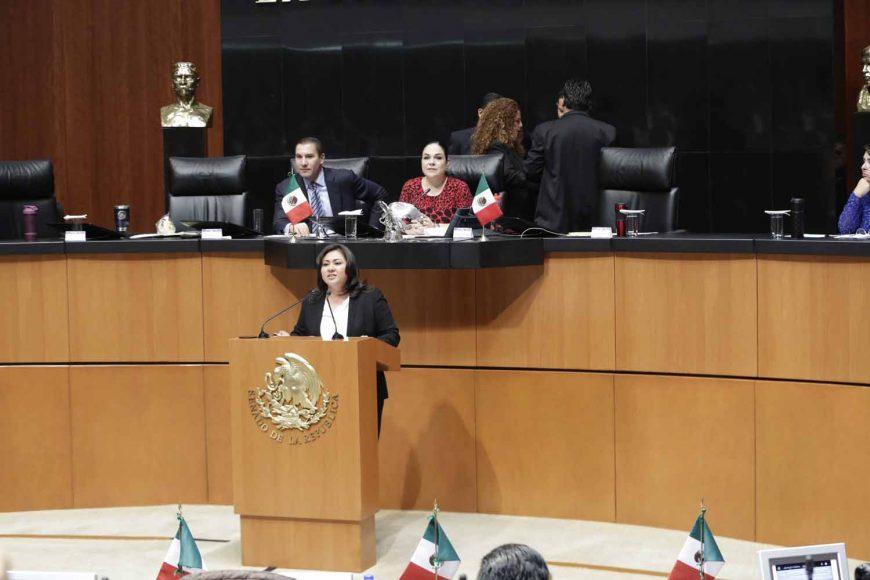 artículos 201 y 205, Ley del Seguro Social. Guarderías, Nadia Navarro Acevedo