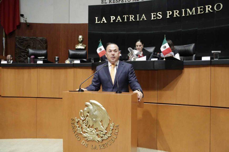 Erandi Bermúdez Méndez, Ley de Desarrollo Rural Sustentable