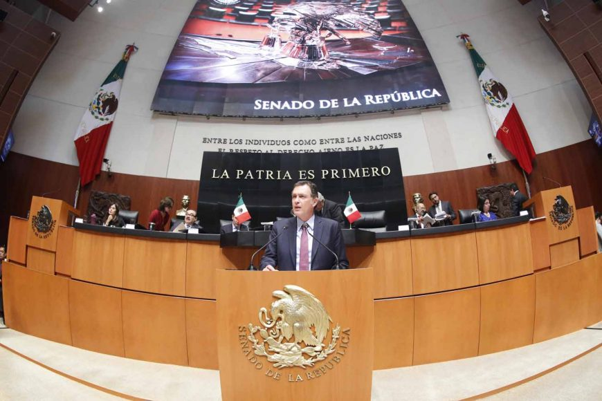 Mauricio Kuri González,  Odebrecht,  Pemex