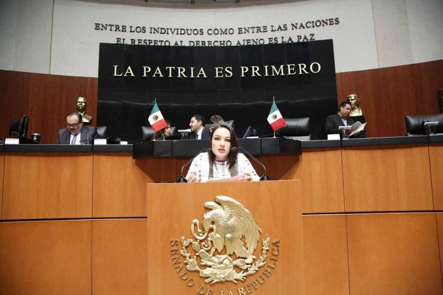 Martha Cecilia Márquez Alvarado, medidas de austeridad