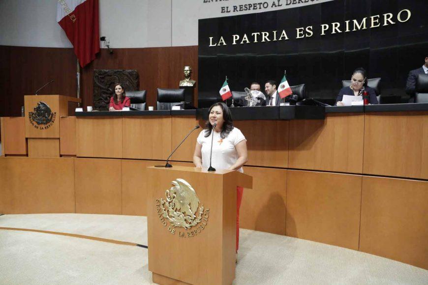 Nadia Navarro Acevedo