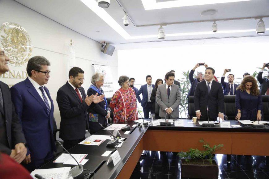 IMG_2018Nadia Navarro Acevedo, Damián Zepeda Vidales,Reunión de Instalación de la Comisión de Gobernación004_143653_1538682346391