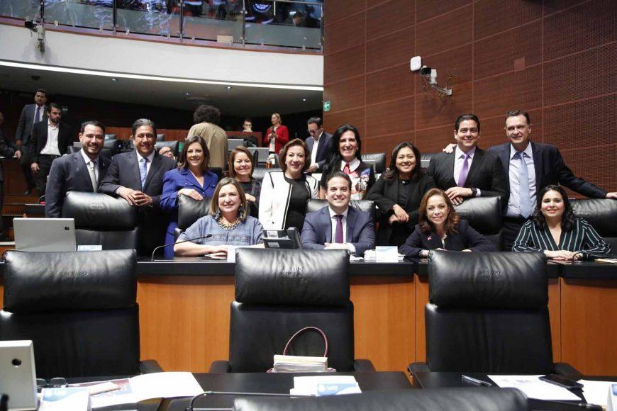 Conmemoración del 65 aniversario del Derecho al Voto de las Mujeres en México