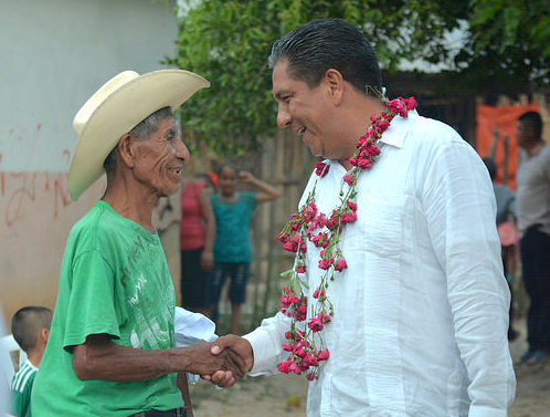 Intervención en tribuna del senador Marco Antonio Gama Basarte al participar en la discusión de un dictamen por el que se expide la Ley del Instituto Nacional de los Pueblos Indígenas.
