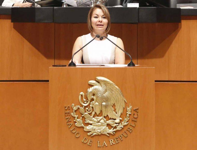 Enriquecer el proceso presupuestario mediante la participación pública, propone Minerva Hernández Ramos