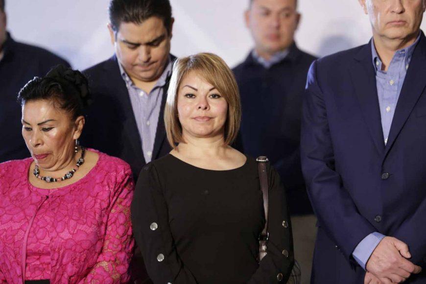 Mensaje del coordinador de los senadores del Partido Acción Nacional (PAN), Mauricio Kuri González, al presentar la Agenda Legislativa para el Segundo Periodo Ordinario de Sesiones del Primer Año de la XLIV Legislatura.