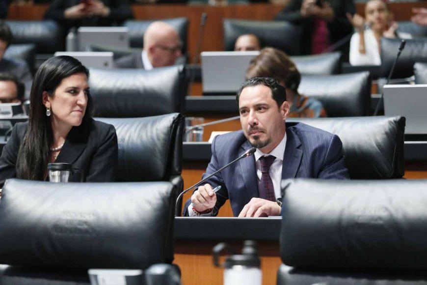 Intervención desde su escaño del senador Raúl Paz Alonzo, al participar en la discusión de un punto de acuerdo que exhorta al Instituto Mexicano del Seguro Social a continuar brindando los servicios de salud subrogados a las víctimas de los sucesos ocurridos en la Guardería ABC, el 5 de junio de 2009, en Hermosillo, Sonora