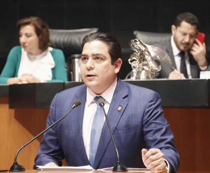 Intervención del senador Ismael García Cabeza de Vaca, al participar en la discusión de un dictamen de la Comisión de Energía que acuerda la idoneidad de once personas que integran las cuatro ternas presentadas por el Ejecutivo federal, para ocupar el cargo de comisionado de la Comisión Reguladora de Energía.