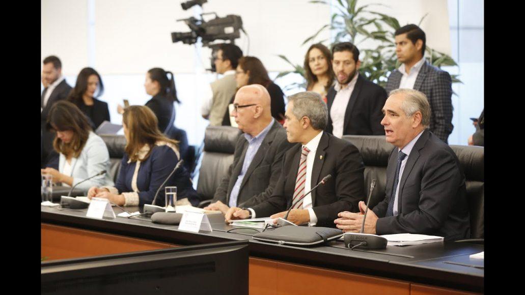 Ante cerrazón de Morena, GPPAN abandona discusión de Guardia Nacional en comisiones