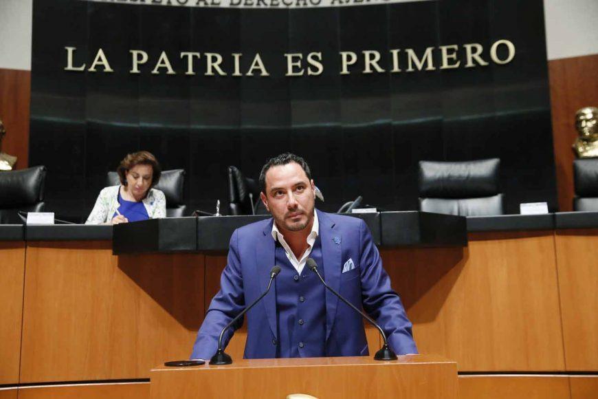 Intervención en tribuna del senador Raúl Paz Alonso al participar en la discusión de un dictamen de la Comisión de Energía que acuerda la elegibilidad de las nuevas ternas presentadas el 26 de marzo de 2019 por el Ejecutivo Federal, para ocupar el cargo de Comisionado de la Comisión Reguladora de Energía.