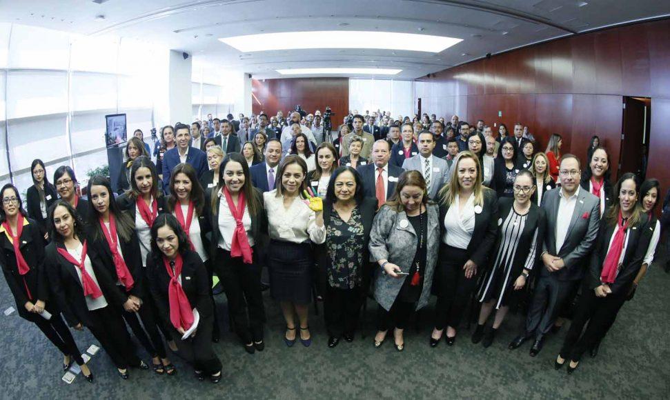 Palabras de la senadora Josefina Vázquez Mota al inaugurar el Foro Nacional Adopción y Acogimiento Familiar.
