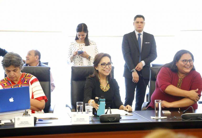 Pregunta de la senadora Josefina Vázquez Mota al ciudadano Luis Manuel López Moreno, designado Embajador Extraordinario y Plenipotenciario de México en la República de Panamá.