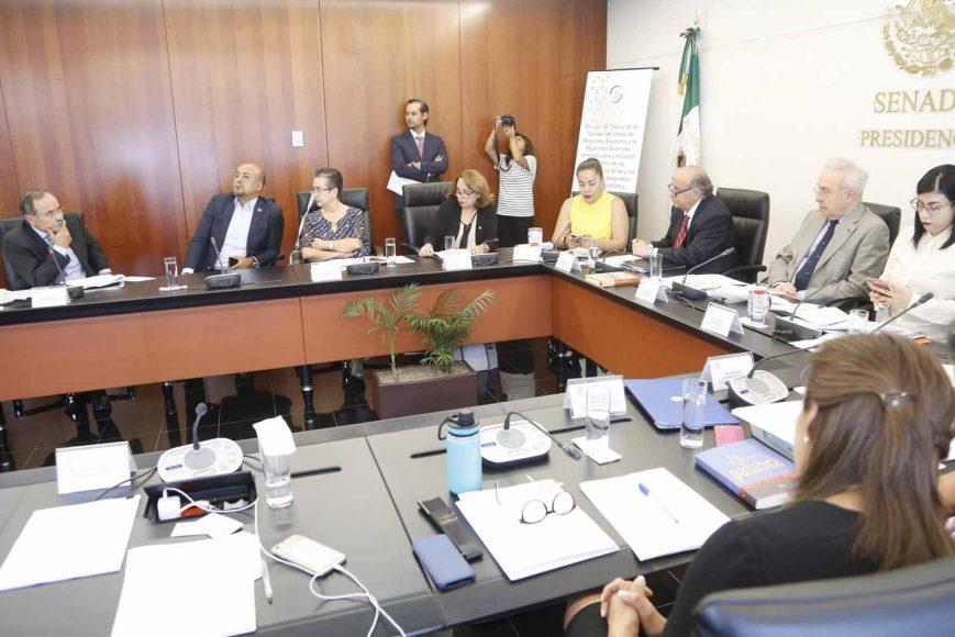 Pregunta del senador Gustavo Madero Muñoz al ciudadano Miguel Ignacio Díaz Reynoso, designado Embajador Extraordinario y Plenipotenciario de México en la República de Cuba.