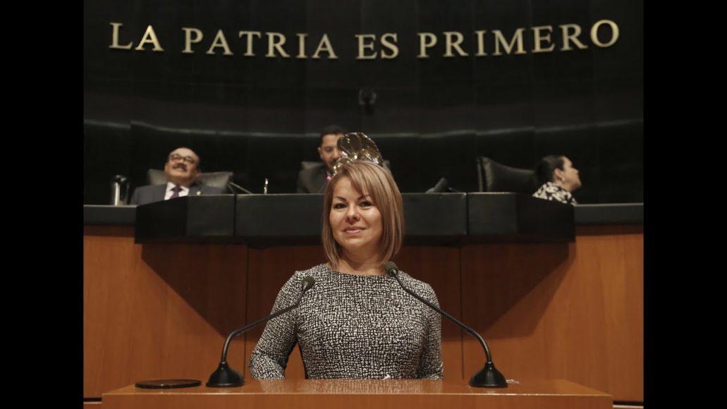 Reforma educativa cede a presiones sindicalistas y no prioriza el interés superior de la niñez: Minerva Hernández