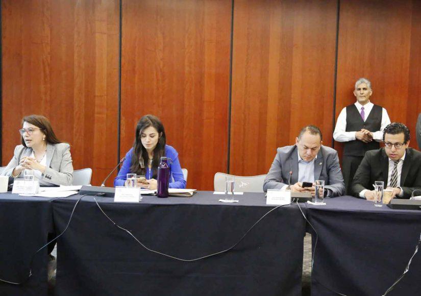 Pregunta de la senadora Guadalupe Saldaña Cisneros a Andrea Contreras Ramírez, candidata a integrar el Consejo Técnico de Educación del Organismo para la Mejora Continua de la Educación, al comparecer ante la Comisión de Educación.