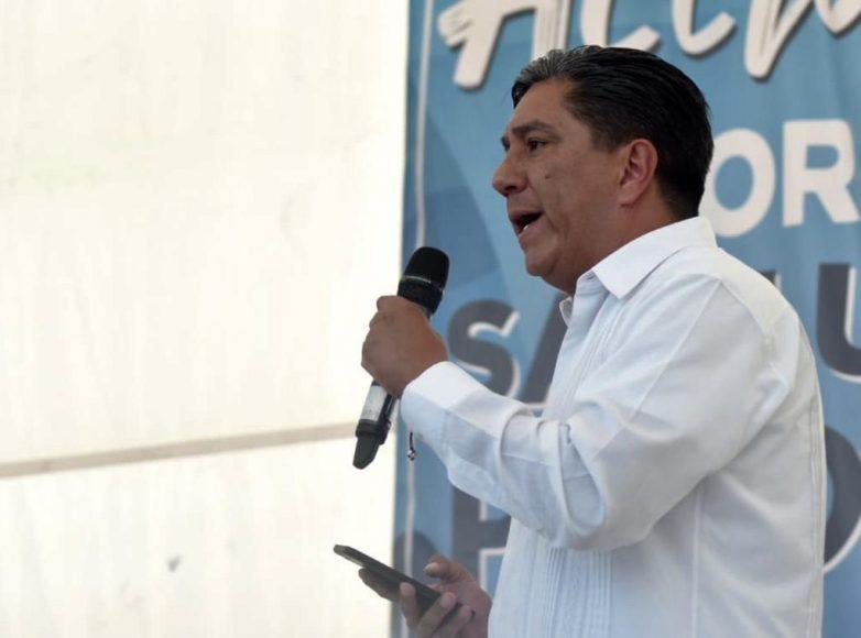 Marko Cortés, líder nacional del PAN, inaugurará la oficina de enlace del senador Marco Gama en Ciudad Valles