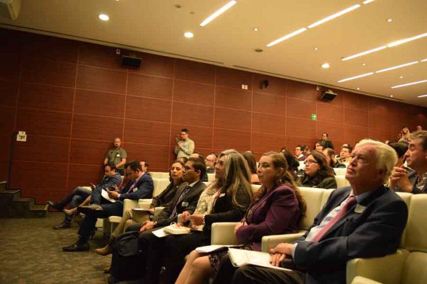 Discurso de la senadora Alejandra Reynoso Sánchez, durante la inauguración del Foro Nacional de Médicos Residentes.