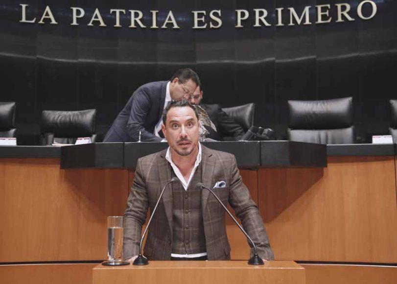 Intervención del senador Raúl Paz, al presentar un dictamen de la Primera Comisión