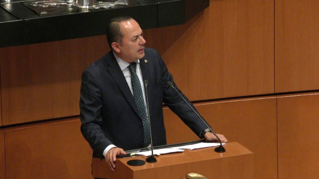 Senado aprueba iniciativa de Erandi Bermúdez para otorgar presupuesto suficiente a la protección de los derechos de la niñez mexicana