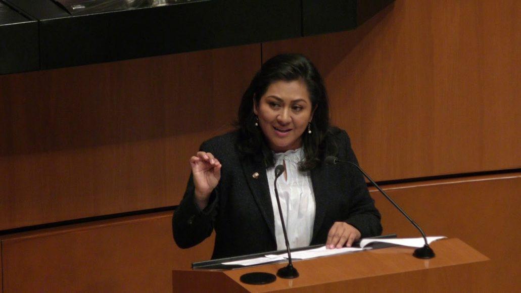 Si realmente creemos en la democracia, no podemos permitir más asesinatos a periodistas: Nadia Navarro