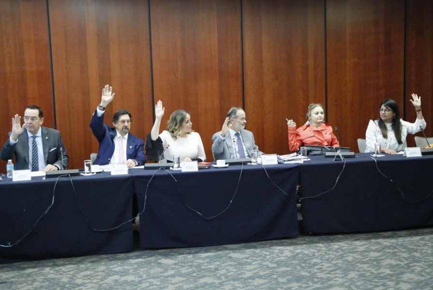 Intervención del senador Gustavo Madero Muñoz, durante la reunión de comisiones unidas de Economía; de Relaciones Exteriores Europa y de Relaciones Exteriores, para referirse a la aprobación de un instrumento internacional relativo al Tercer Protocolo Adicional del Acuerdo de Asociación Económica, Concertación Política y Cooperación entre los Estados Unidos Mexicanos, por una parte, y la Comunidad Europea y sus Estados miembros, por otra, para tener en cuenta la adhesión de la República de Croacia a la Unión Europea.