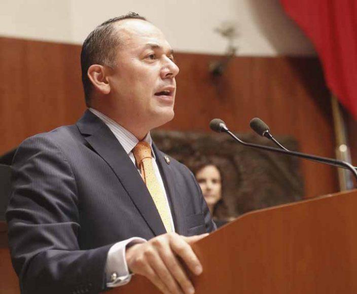Intervención del senador Erandi Bermúdez Méndez, al participar en la discusión de un dictamen de las comisiones unidas de Hacienda y Crédito Público, y de Estudios Legislativos Segunda, por el que se reforman diversas disposiciones de la Ley Federal de Derechos.