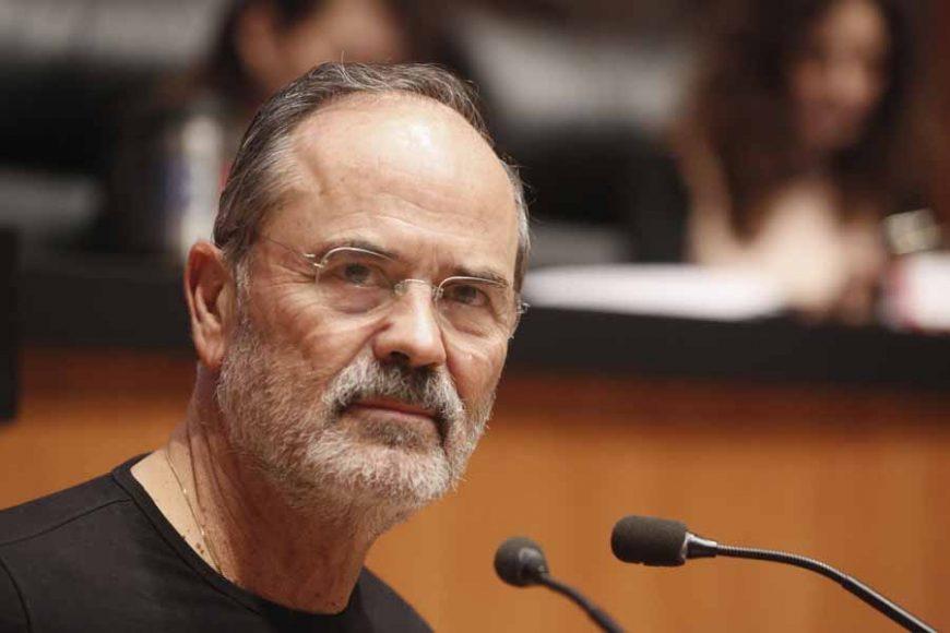 Intervención del senador Gustavo Madero Muñoz, al participar en la discusión de un dictamen de las comisiones unidas de Derechos Humanos y de Justicia, por el que se propone la terna de candidaturas a ocupar la titularidad de la Comisión Nacional de los Derechos Humanos para el periodo 2019-2024.