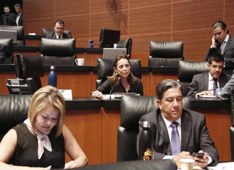 Intervención de la senadora Josefina Vázquez Mota, al participar en la discusión de un dictamen de la Comisión de Salud en materia de autismo.