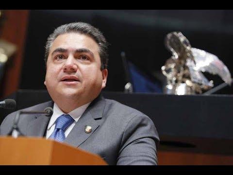 Senador Roberto Juan Moya: posicionamiento del PAN en materia de Afores
