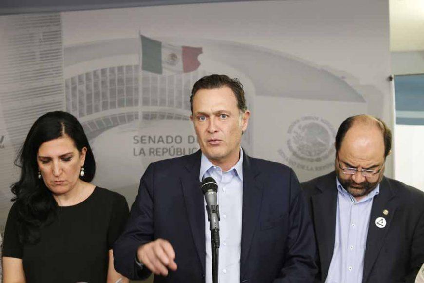 DENUNCIA OPOSICIÓN FRAUDE EN LA ELECCIÓN DE ROSARIO PIEDRA; SE ROBARON DOS VOTOS