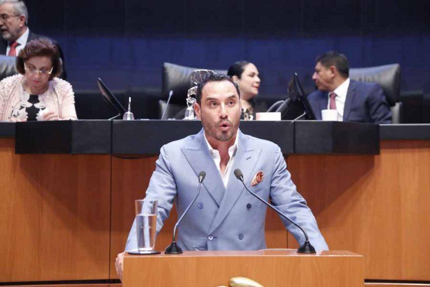 Intervención del senador Raúl Paz Alonzo, al presentar un dictamen de las comisiones unidas de Recursos Hidráulicos y de Estudios Legislativos Primera, sobre la minuta que reforma los artículos 88 Bis y 120 de la Ley de Aguas Nacionales.