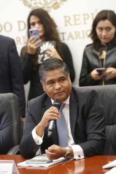 Intervención del senador Víctor Fuentes Solís en la reunión de trabajo de las Comisiones Unidas de Cultura; de Asuntos Indígenas; y de Estudios Legislativos, Segunda en relación con la Iniciativa con proyecto de decreto por el que se expide la Ley de Salvaguardia de los Conocimientos, Cultura e Identidad de los Pueblos y Comunidades Indígenas y Afromexicanos