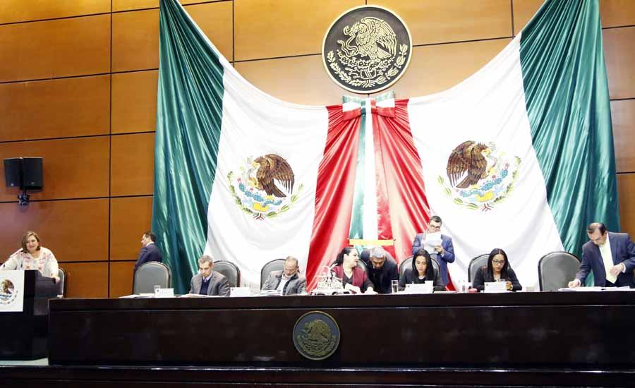 Intervención de la senadora Xóchitl Gálvez Ruiz, al participar en la discusión de un dictamen de la Primera Comisión que exhorta a la Secretaría Ejecutiva del Sistema Nacional Anticorrupción a concluir los trabajos respectivos y poner en marcha la versión final de la Plataforma Digital Nacional, conforme a las bases para el funcionamiento de ésta.
