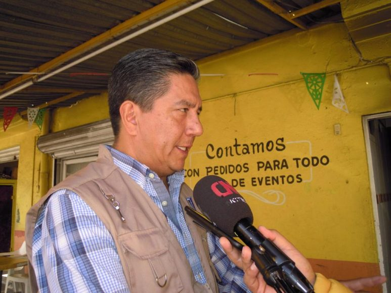 GPPAN en el Senado a favor de las niñas, niños y mujeres: Marco Gama
