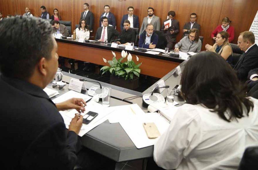 Pregunta del senador Gustavo Madero Muñoz a Jesús Valdés Peña, propuesto por el titular del Ejecutivo federal como embajador de México en la República de Haití, al comparecer ante las comisiones unidas de Relaciones Exteriores y de Relaciones Exteriores América Latina y el Caribe.
