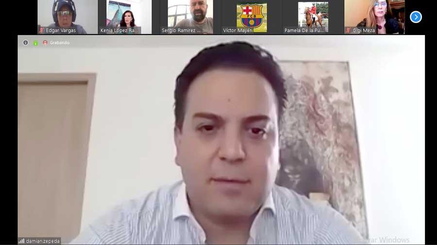 Pide GPPAN a López Obrador incluir el Ingreso Básico Universal en su estrategia económica