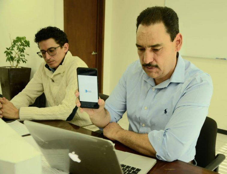 """En apoyo al combate del Covid-19, anuncia Toño Martín del Campo lanzamiento de la app """"Desde Casa"""""""