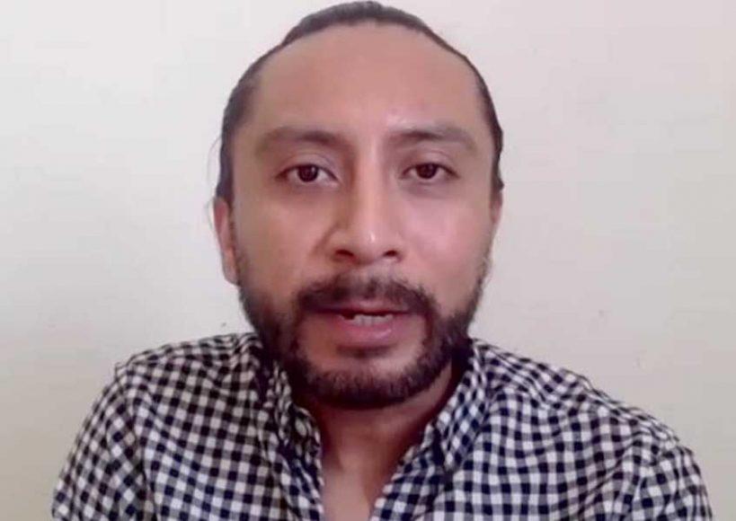 Desaparecer Fideicomiso para Proteger Periodistas y Defensores de Derechos Humanos pone en riesgo miles de vidas, Kenia López Rabadán