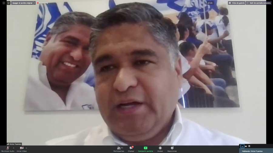 Mentiras del gobierno, peligrosas e irresponsables; exponen a los mexicanos a un grave riesgo: GPPAN