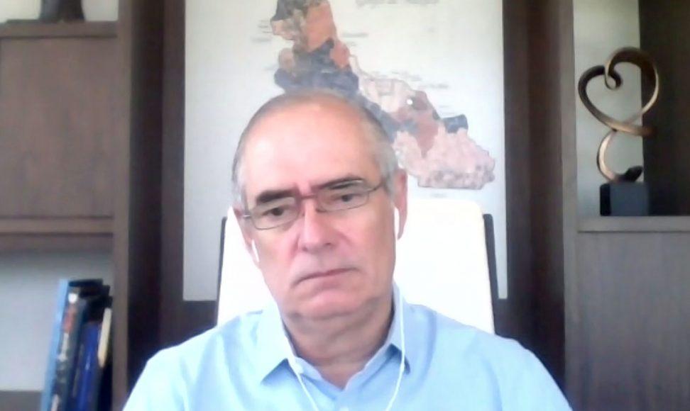 Demanda GPPAN al Gobierno federal asumir su responsabilidad y dar resultados en materia de seguridad, Damián Zepeda Vidales, Xóchitl Gálvez Ruiz, Julen Rementería del Puerto, Alejandra Reynoso Sánchez