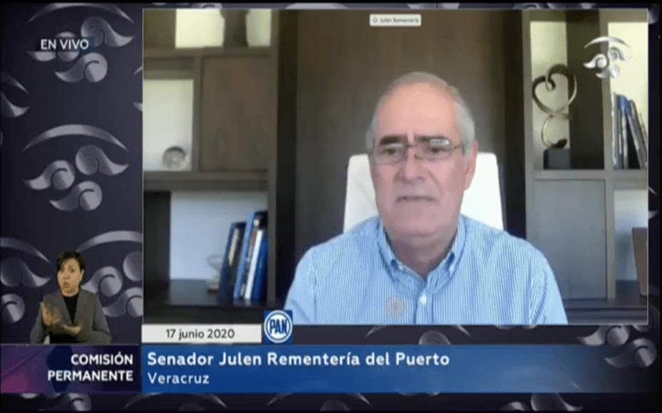 Intervención del senador Julen Rementería del Puerto,para presentar iniciativa con proyecto de decreto por el que se reforman y adicionan diversas disposiciones a la Ley Federal de Protección al Consumidor.