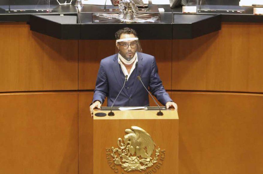 Intervención del senador Raúl Paz Alonzo para referirse al dictamen de las comisiones unidas de Relaciones Exteriores-América del Norte, de Relaciones Exteriores y de Medio Ambiente, Recursos Naturales y Cambio Climático, por el que se propone la aprobación del Acuerdo en Materia de Cooperación Ambiental entre los gobiernos de los Estados Unidos Mexicanos, de los Estados Unidos de América y de Canadá, firmado en las ciudades de México, Washington D.C. y Ottawa el 30 de noviembre, el 11 y el 18 de diciembre de 2018, respectivamente.
