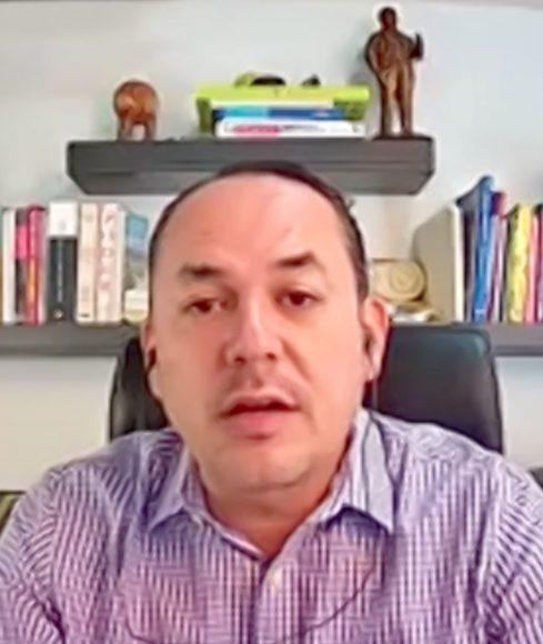 Participación de los senadores Julen Rementería del Puerto y Erandi Bermúdez Méndez para fijar posición sobre el cambio de titular en la Secretaría de Comunicaciones y Transportes.