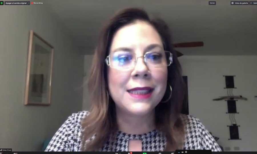 El Grupo Parlamentario del PAN habla sobre la crisis de inseguridad que padece nuestro país, Alejandra Reynoso Sánchez, Gina Cruz Blackledge, Julen Rementería del Puerto,