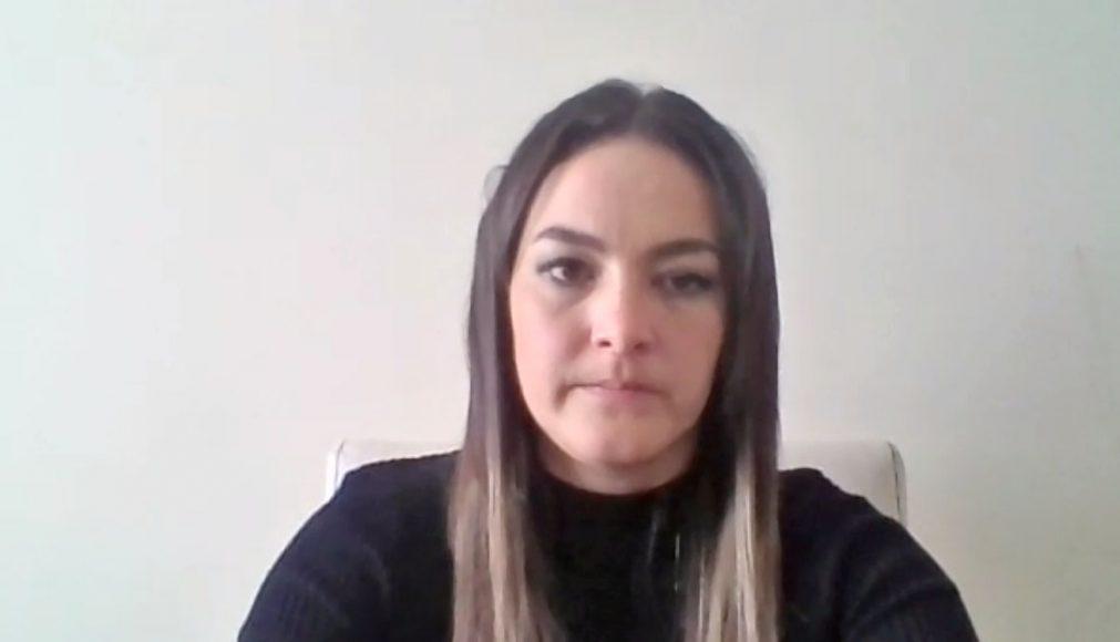 Versión de la participación inicial de la senadora Martha Cecilia Márquez Alvarado, durante la conferencia del Grupo Parlamentario del PAN, en la que dio a conocer una denuncia ante la Secretaría de la Función Pública en contra del subsecretario de Salud Hugo López-Gatell