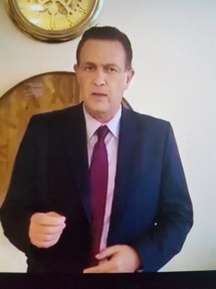 Posición del GPPAN en el Senado sobre denuncias de Lozoya, Mauricio Kuri González