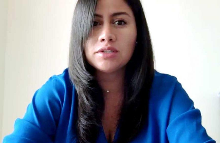 Versión de la participación inicial de la senadora Indira de Jesús Rosales San Román y el senador Erandi Bermúdez Méndez, durante la conferencia de prensa del GPPAN, en la que afirmaron que los recursos presupuestales afectan a familias mexicanas y que no es momento de escatimar recursos