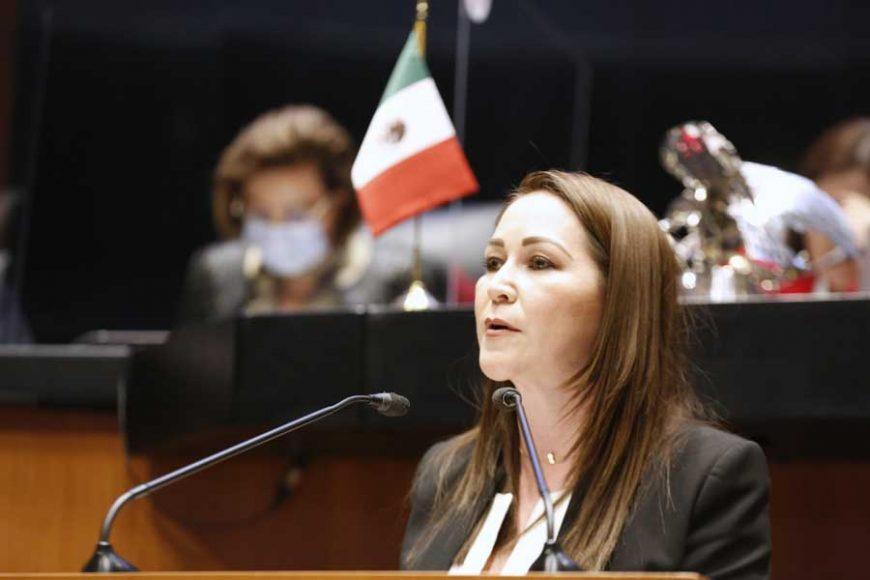 A DOS AÑOS DEL GOBIERNO FEDERAL ESTAMOS ANTE EL MÁS GRANDE FRACASO DE UNA POLÍTICA SOCIAL EN LA HISTORIA DE MÉXICO: GLORIA NÚÑEZ